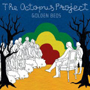 The Octopus Project : Golden Beds EP
