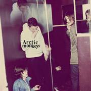 Arctic Monkeys : Humbug