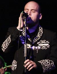 Matt Caughthran