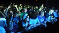 FlyLo crowd
