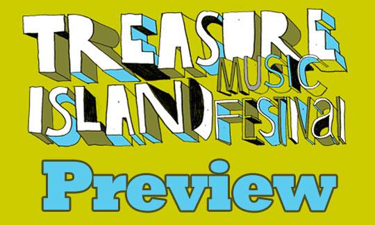 Treasure Island 2009 Preview
