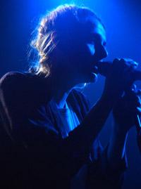 Sarah Assbring