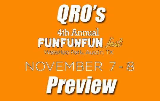 Fun Fun Fun Fest 2009 Preview