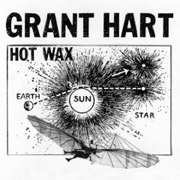 Grant Hart : Hot Wax