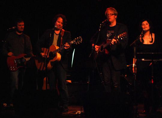 Winterpills, with Grant-Lee Phillips