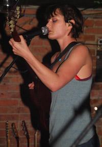 Elizabeth Powell