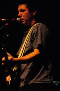 Ira Kaplan