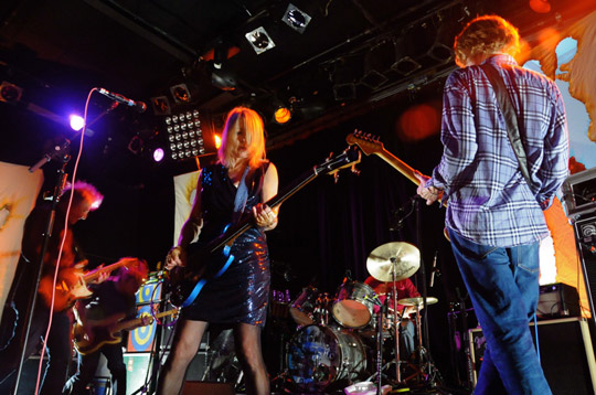 Sonic Youth : Live