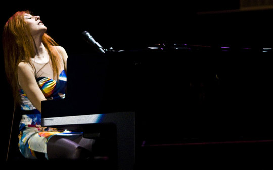 Tori Amos : Q&A