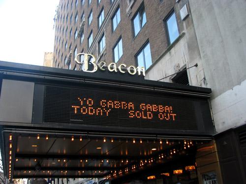 Yo Gabba Gabba! Live