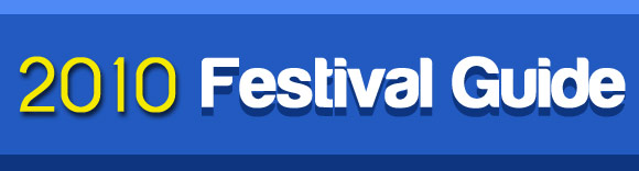 2010 Festival Guide