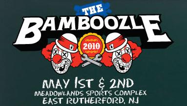 Bamboozle New Jersey