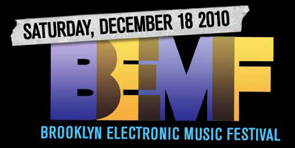 Brooklyn Electronic Music