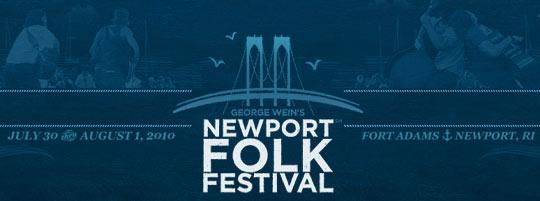 Newport Folk