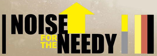 Noise For the Needy