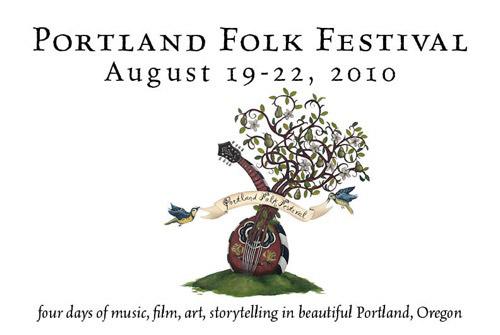 Portland Folk