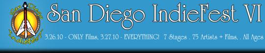 San Diego IndieFest