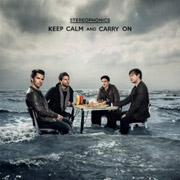 Stereophonics : Keep Calm and Carry On