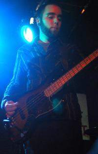 Derek Paulin