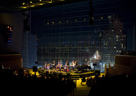 Lincoln Center's American Songbook : St. Vincent