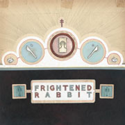 Frightened Rabbit : The Winter of Mixed Drinks