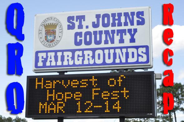 Harvest of Hope 2010 Recap
