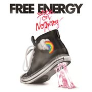 Free Energy : Stuck On Nothing