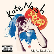 Kate Nash : My Best Friend Is You