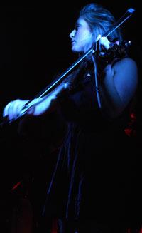 Rebecca Zeller
