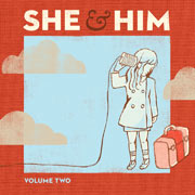 She & Him : Volume 2