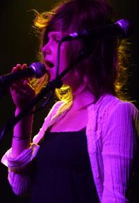 Lisa Lobsinger