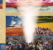 Broken Social Scene : Forgiveness Rock Record