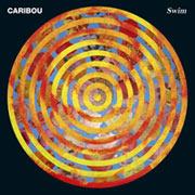 Caribou : Swim