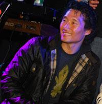 the late Jin Kwon (Daniel Dae-Kim)