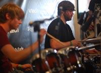Zach Oden & Nick Radford