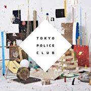 Tokyo Police Club : Champ