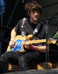 Alex Scally