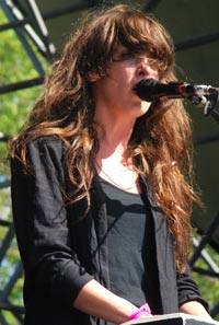 Victoria Legrand
