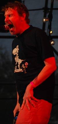 Bob Nastanovich