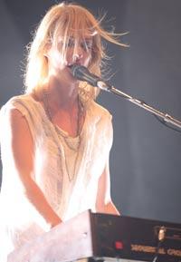 angelic Emily