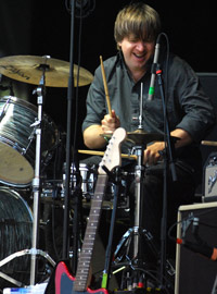 never forget about Steve Shelley!