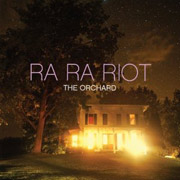 Ra Ra Riot : The Orchard