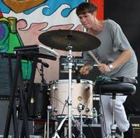 Apache Beat drum