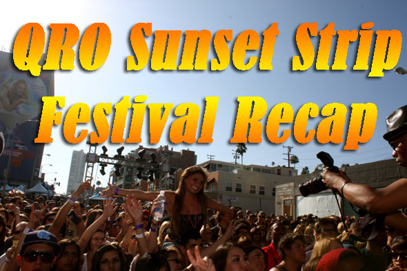 Sunset Strip 2010 Recap