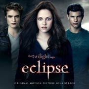 Twilight : Eclipse Soundtrack