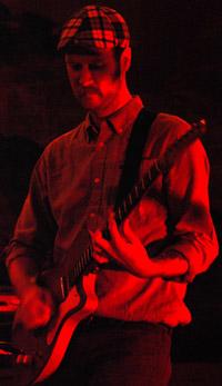 Charles Spearin