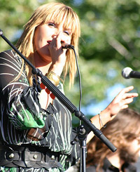 Grace Potter at North Coast