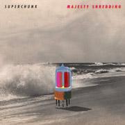 Superchunk : Majesty Shredding
