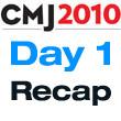 CMJ 2010 : Day One Recap