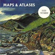 Maps & Atlases : Perch Patchwork
